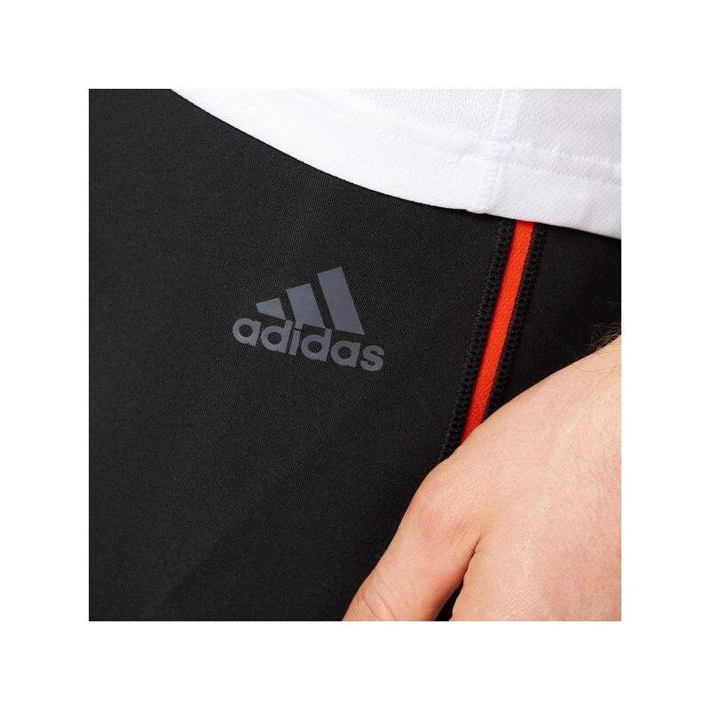 Rs Lngt Adidas férfi leggings nadrág hosszú fekete színben M