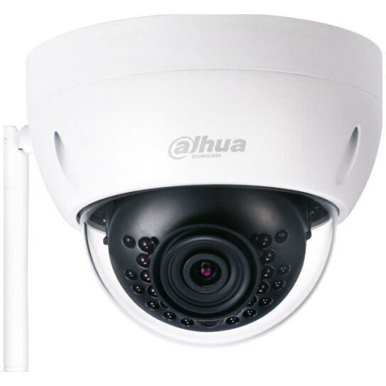 Camera IP Dahua IPC-HDBW1435E-W Wi-Fi, 4.0 MP - eMAG.ro