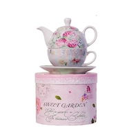 set ceai portelan chinezesc