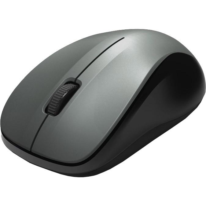 Fotografie Mouse wireless Hama MW-300, Gri