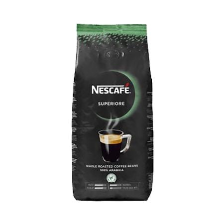 Cafea boabe Nescafe Superiore, 1 Kg