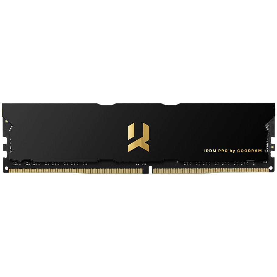 Fotografie Memorie Goodram IRDM PRO, 16GB DDR4, 3600MHz CL17