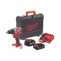 set milwaukee m12