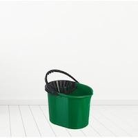 Felmosó vödör TS003-R,Zöld