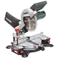 Настолна отрезна машина METABO KS 216 M Lasercut, 1350W, Ø - 216mm