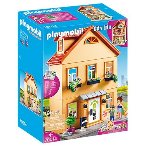 Fotografie Playmobil City Life, My House - Casa de la oras