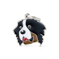 Медальон Bernese Mountain Dog My Family, M