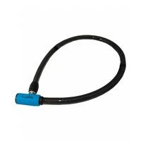 Luma Enduro 7337 D20 100 C25 kerékpár lekötő, kék