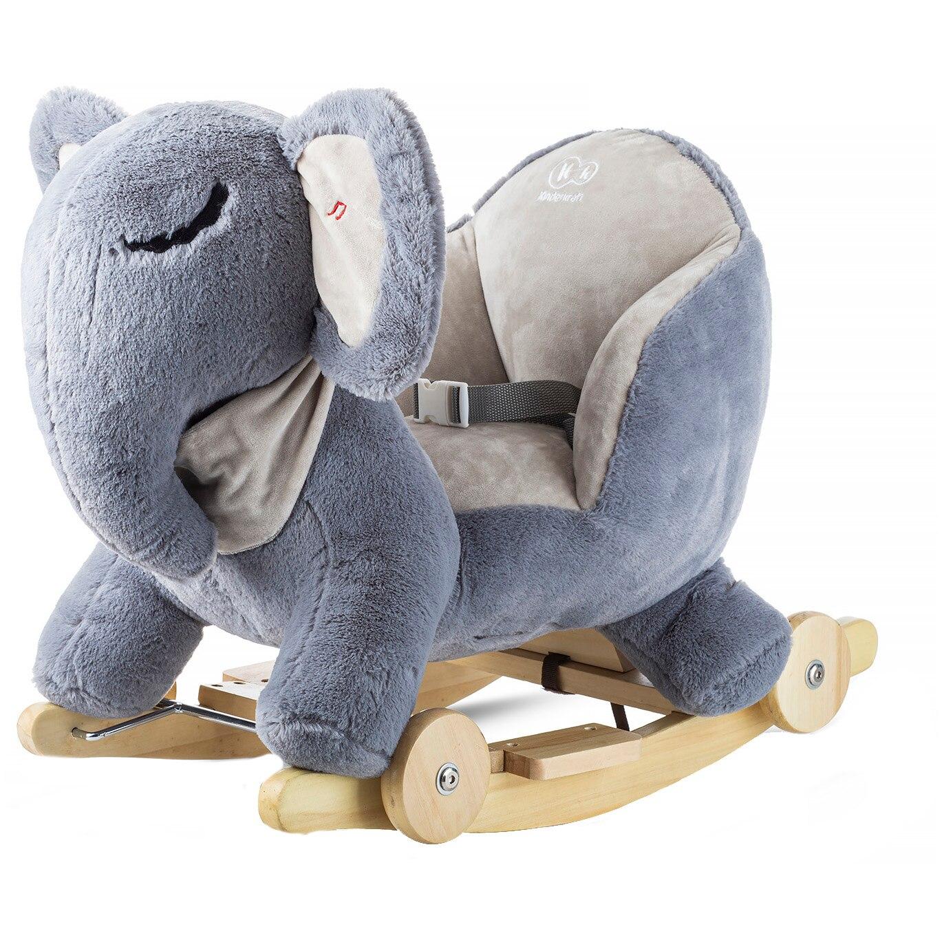 Fotografie Balansoar Kinderkraft - Elefantel