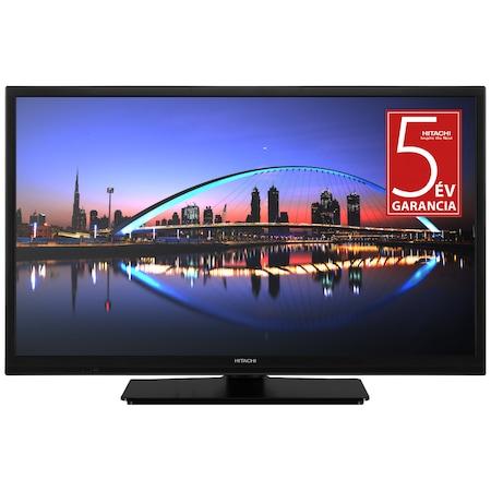 Hitachi 24HE1100 LED Televízió, 61 cm, HD Ready