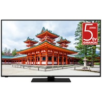 Hitachi 50HK5601 Smart LED Televízió, 127 cm, 4K Ultra HD