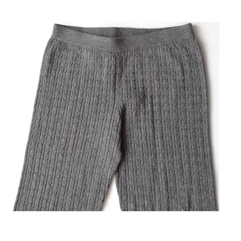 colanți tricotați în varicoză