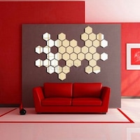 oglinzi hexagon ikea