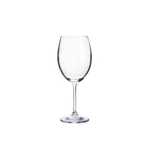 Fotografie Set 6 pahare vin rosu Bohemia Degustation, 580 ml