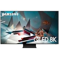 Samsung QE75Q800T Smart LED Televízió, 189 cm, 8K Ultra HD, Crystal UHD