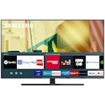 """Телевизор Samsung 65Q70T, 65"""" (163 см), Smart, 4K Ultra HD, QLED"""