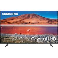 Samsung UE65TU7102 Smart LED Televízió, 163 cm, 4K Ultra HD, Crystal UHD