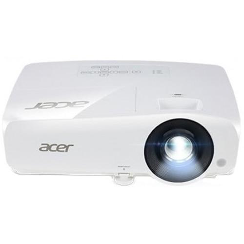 Fotografie Videoproiector ACER X1125i, DLP 3D, SVGA, 3600 Lumeni, Alb