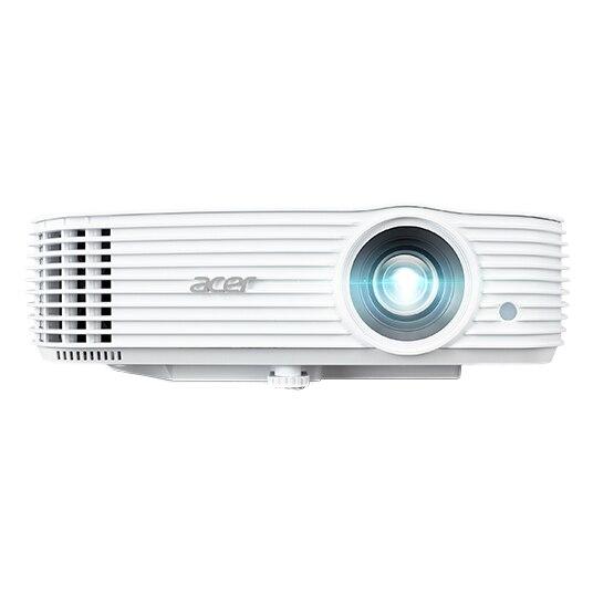 Fotografie Videoproiector Acer X1626AH, Full HD, 4000 lm, Alb