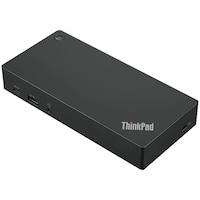 Lenovo ThinkPad USB-C Dokkoló állomás, Dock Gen 2