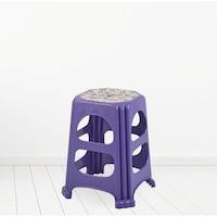 Gyerek székek , Műanyag , Lila CT041