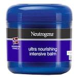 Крем за тяло Neutrogena Ultra Nourishing Intensive, За суха кожа, 300 мл