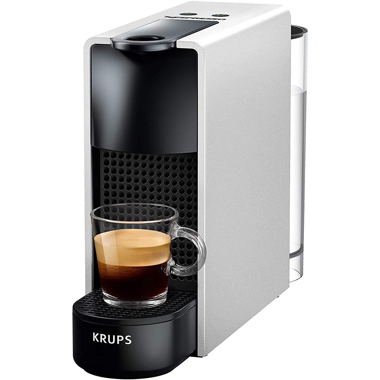 Krups XN740BCP Kapszulás Kávéfőző FeketeEzüst vásárlás