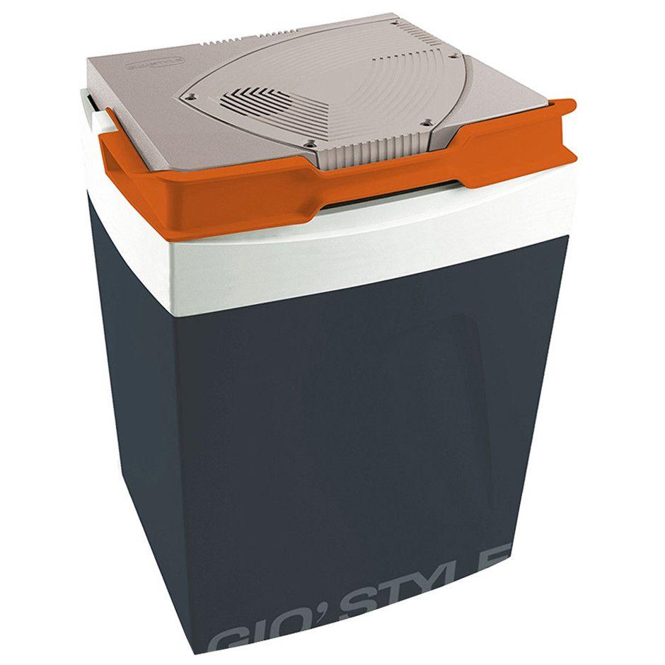 Fotografie Lada frigorifica electrica 12/230V Gio'Style Bravo, 30 litri, gri