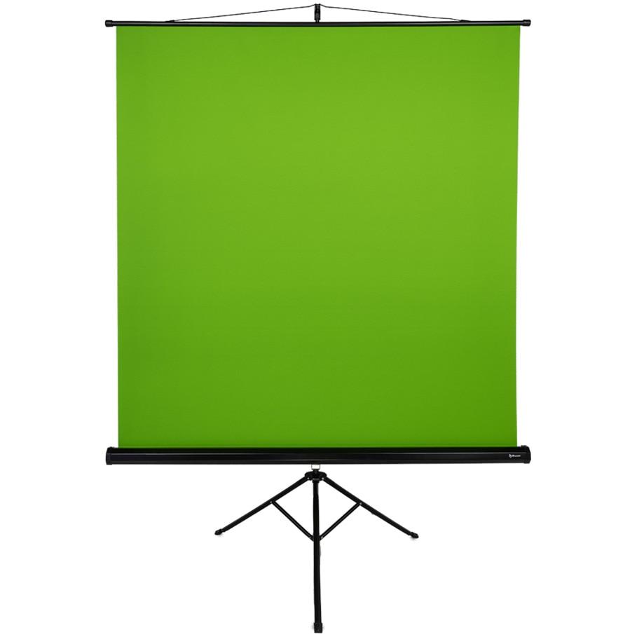 Fotografie Arozzi Green Screen, pentru Streaming