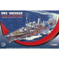 Mirage hajó makett Hms Anchusa