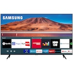 """Телевизор Samsung 65TU7072, 65"""" (163 см), Smart, 4K Ultra HD, LED"""
