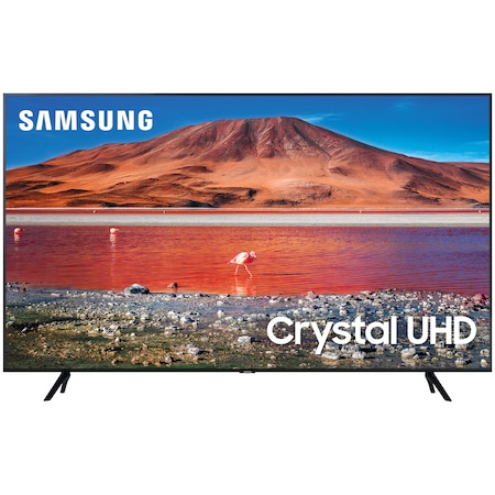 Телевизор Samsung 43TU7072, 43
