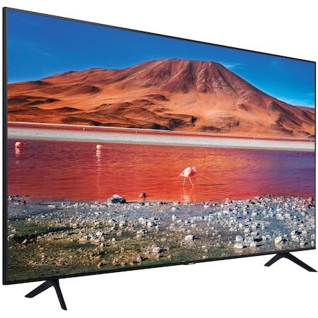 Televizor Samsung 75TU7072, 189 cm, Smart, 4K Ultra HD, LED, Clasa A+