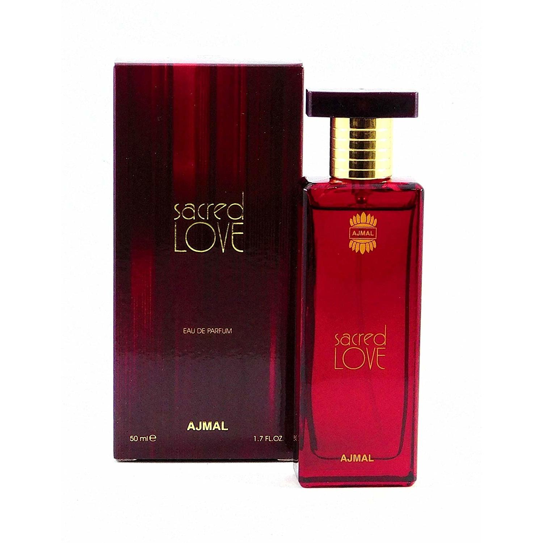 Ajmal Sacred Love Parfüm nőknek 50ml sTvhJR