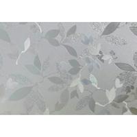 Самозалепващо фолио Gekkofix, Статичен 3D, Сив, 45см x 1.5м