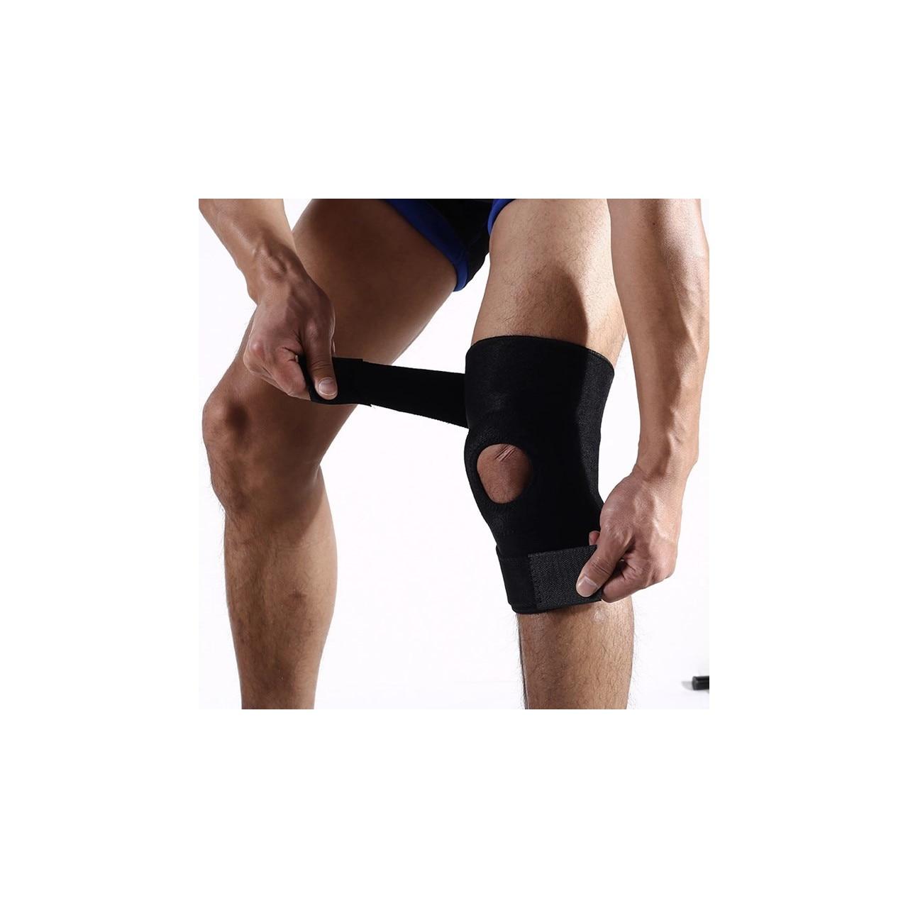 Gel pentru durere în articulațiile genunchiului