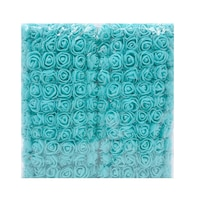 set trandafiri spuma