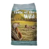 Taste of the Wild Appalachian Valley őzes és garbanzo babos kutyatáp, 12.2 kg