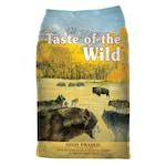 Суха храна за кучета Taste of the Wild High Prairie, 12.2 кг