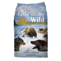 Hrana uscata pentru caini Taste of the Wild Pacific Stream, 12.2 Kg