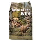 Суха храна за кучета Taste of the Wild Pine Forest, 12.2 кг