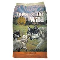 Суха храна за кучета Taste of the Wild High Prairie, Puppy, 12.2 кг