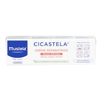Възстановяващ крем Mustela, Cicastela, 40 мл