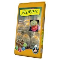 Florimo kaktusz virágföld 3 Liter