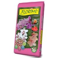 Florimo orchidea virágföld 3 Liter