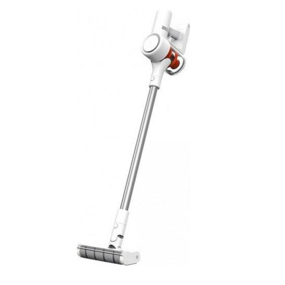 Fotografie Aspirator vertical fara sac Xiaomi Mi Handheld vacuum 1C, 0.5 L, 400 W, 25.2 V, Alb