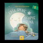 "EMA spune noapte buna, Ioana Chicet-Macoveiciuc ""Printesa urbana"""
