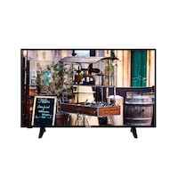 Star-Light 50SLTA8300US Smart LED Televízió, 127 cm, 4K Ultra HD