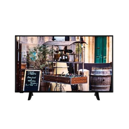 Star-Light 55SLTA8500USA Smart LED Televízió, 139 cm, 4K Ultra HD, Android