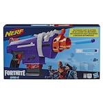 Бластер Nerf Fortnite - SMG E
